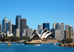 The Best Place to Live in Australia